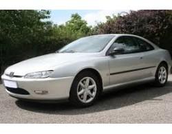 406 coupe v6 210cv