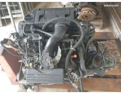 moteur complet 306 1.8  cab...