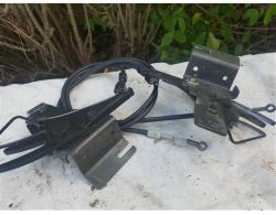 Cables (x2) + système...